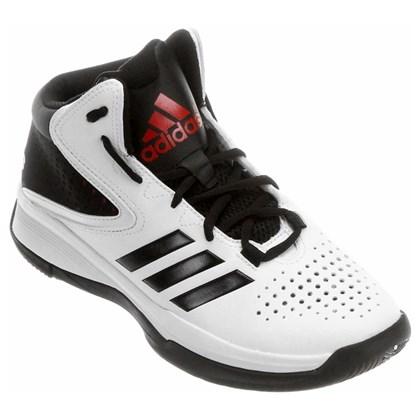 Tenis Basquete Adidas Cross 4 D69479 - EsporteLegal 32ae4de127e21