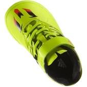 Tenis Chuteira Adidas Messi Infantil AF4052