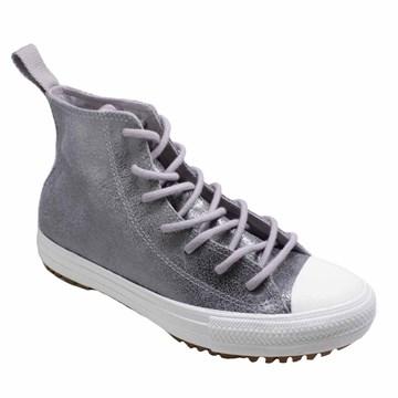 Tênis Converse All Star Boot HI Cinza Ametista CT13940002