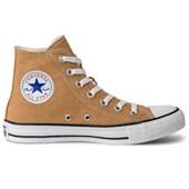 Tênis Converse All Star Chuck Taylor As Core HI Mostarda CT04190027