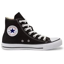 Tênis Converse All Star Chuck Taylor As Core HI Preto Preto Tamanho Especial CT00060002