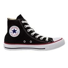 Tênis Converse All Star Chuck Taylor As Core HI Preto Vermelho CT00040007
