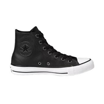 Tênis Converse All Star Chuck Taylor European HI Preto CT04490002