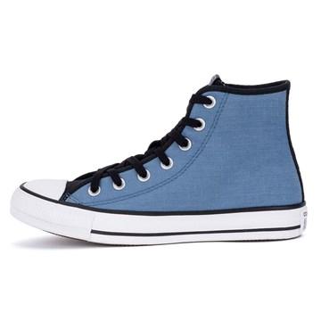 Tênis Converse All Star Chuck Taylor HI Azul Escuro CT15800002