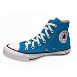 Tênis Converse All Star Chuck Taylor HI Azul Nautico CT04190044