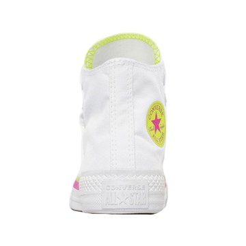 Tênis Converse All Star Chuck Taylor HI Branco CT14700002