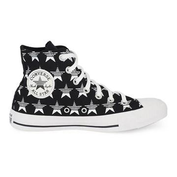 Tênis Converse All Star Chuck Taylor HI Preto CT14790001