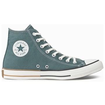 Tênis Converse All Star Chuck Taylor HI Verde Escuro CT14000001
