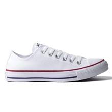 Tênis Converse All Star Chuck Taylor New Malden OX Branco Vermelho Marinho CT04500001
