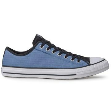 Tênis Converse All Star Chuck Taylor OX Azul Escuro CT15810002