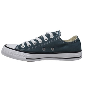 Tênis Converse All Star Chuck Taylor OX Verde Escuro CT04200040