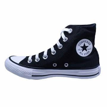Tênis Converse All Star Chuck Taylor Pocket HI Preto CT13120001