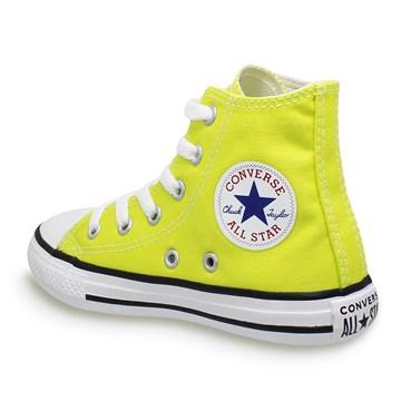 Tênis Converse All Star Chuck Taylor Seasonal HI Kids