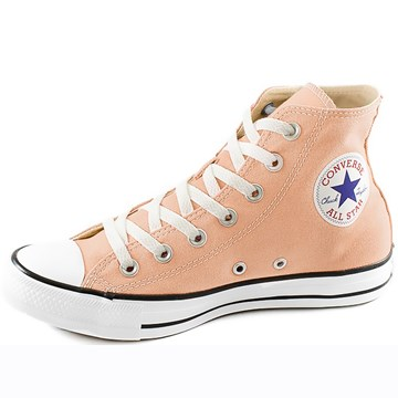 Tênis Converse All Star Chuck Taylor Seasonal HI Melão CT04190051