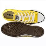 Tênis Converse All Star Chuck Taylor Seasonal OX Amarelo CT04200052