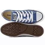 Tênis Converse All Star Chuck Taylor Seasonal OX Azul Escuro CT04200049