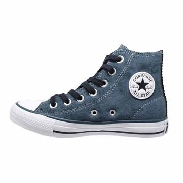 Tênis Converse All Star Chuck Taylor Star SKT HI Verde Escuro CT14260002