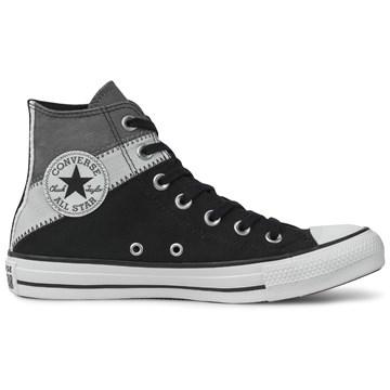 Tênis Converse All Star Tri Split HI Alumínio CT13060001