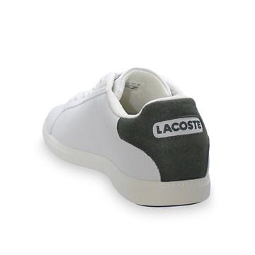 Tênis Lacoste Graduate Sport Masculino - Branco e Verde