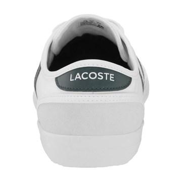 Tênis Lacoste Sideline Masculino