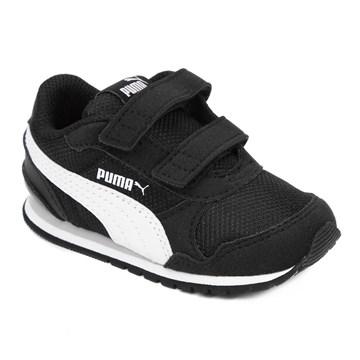 Tênis Puma Runner V2 Mesh V Infantil