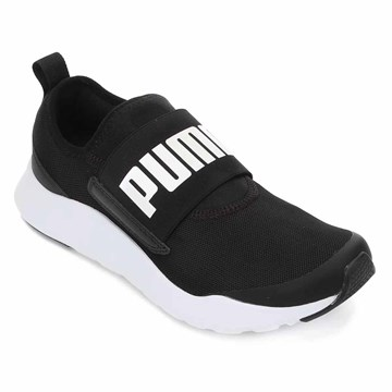 Tênis Puma Wired Slip On