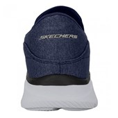c249747a741 Tenis Skechers Equalizer Thinki 51504 NVGY Tenis Skechers Equalizer Thinki  51504 NVGY