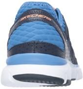 Tenis Skechers Flex 51444-NVBL