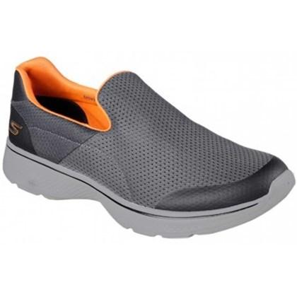 531e23c13 Tênis Skechers Go Walk 4 54152 CCOR Masculino