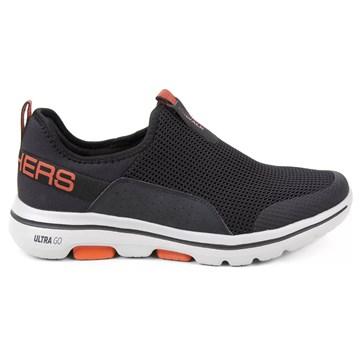 Tênis Skechers Go Walk 5 Downdraft Masculino