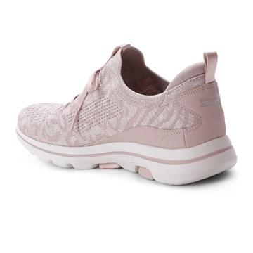 Tênis Skechers Go Walk 5 Dreamy Feminino