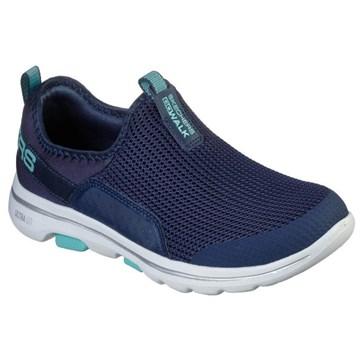 Tênis Skechers Go Walk 5 Sovereign Feminino