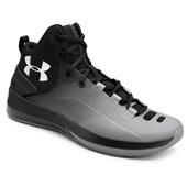 Tênis Under Armour de Basquete Rocket 3 Masculino