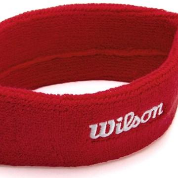 Testeira Wilson - Vermelho