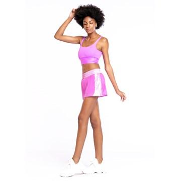Top Live! Wellness Essential Feminino - Rosa
