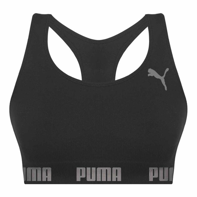 Top Puma Nadador Sem Costura