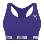 Top Puma Nadador Sem Costura Feminino