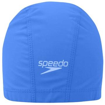Touca de Natação Speedo Comfort Kids - Azul