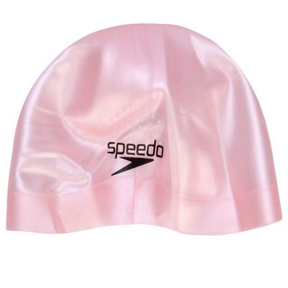 Touca Speedo Natação Ladies Racer - EsporteLegal 0f142f911c8