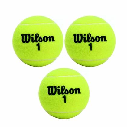 fb3a122e1 Tubo de Bola de Tennis Wilson Championship