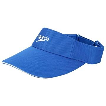 Viseira Speedo Wave Unissex - Azul